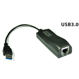 USB3.0 Gigabit Ethernet Adapter 10/100/1000Mbps_ASIX AX88179