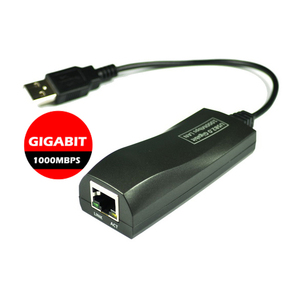 USB2.0 Gigabit Ethernet Adapter 10/100/1000Mbps_ASIX AX88772